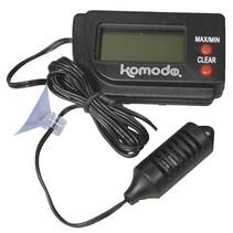 Komodo hygrometer digitaal