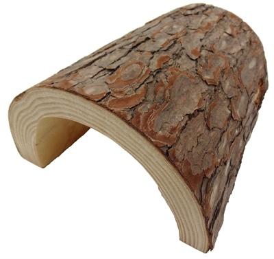 Komodo Komodo houten schuilhut
