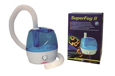 Lucky reptile Lucky reptile super fog ii
