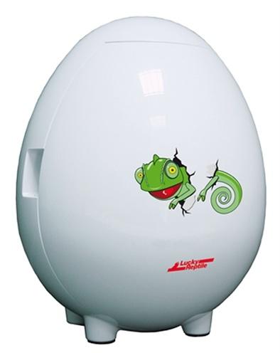 Lucky reptile Lucky reptile egg-o-bator broedkast