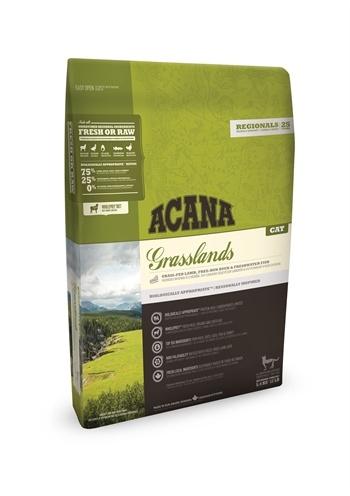 Acana Acana regionals grasslands cat