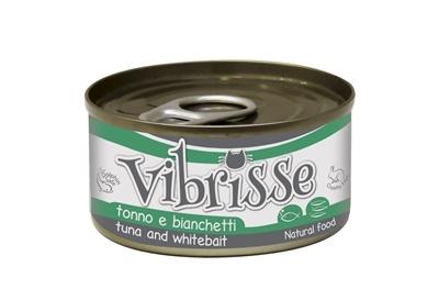 Vibrisse 24x vibrisse cat tonijn / witvis