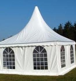 Pagode tent 4x4