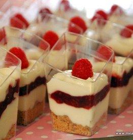 Bites Buffet incl. Dessert