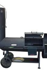 Oklahoma smoker - 21 inch | Verkoop