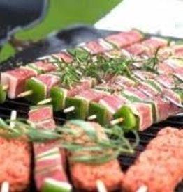 """BBQ Pakket """"Culinair"""""""