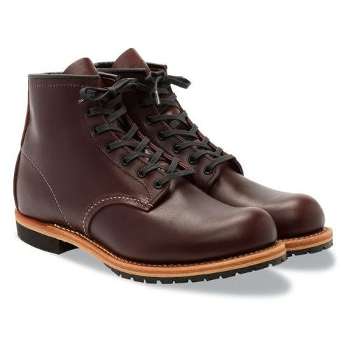 Red Wing Red Wing 9011 Beckman Black Cherry Featherstone