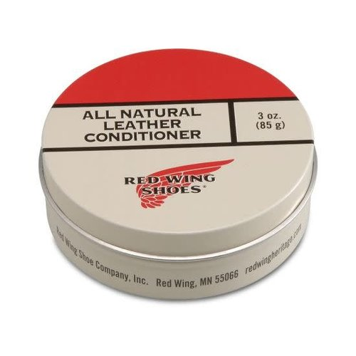 Red Wing Red Wing All Natural Leather Conditioner