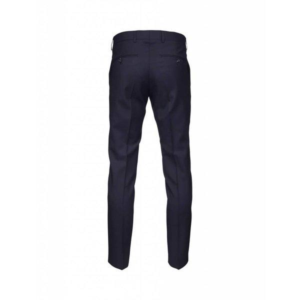 Gordon Wool Pants Light Ink