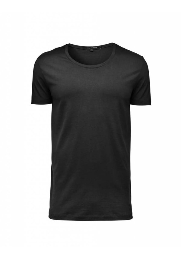 Legacy Cotton T-shirt Black