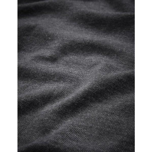 Matias Wool Pullover Grey Street