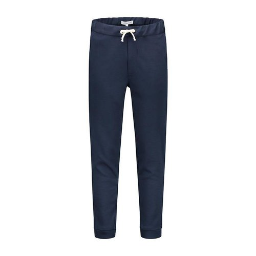 The Good People The Good People Fute Sweat Pants Navy