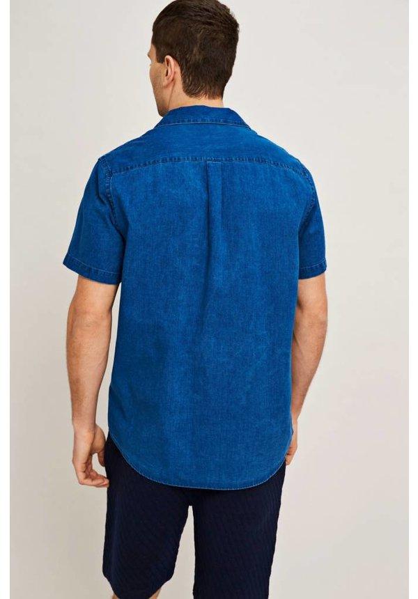 Einar SA Denim Blue
