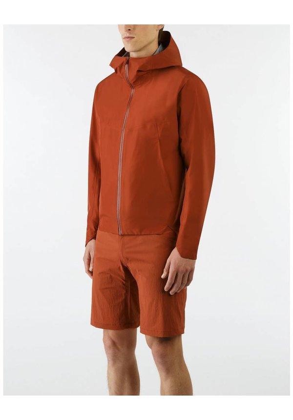 Arris Jacket Rust