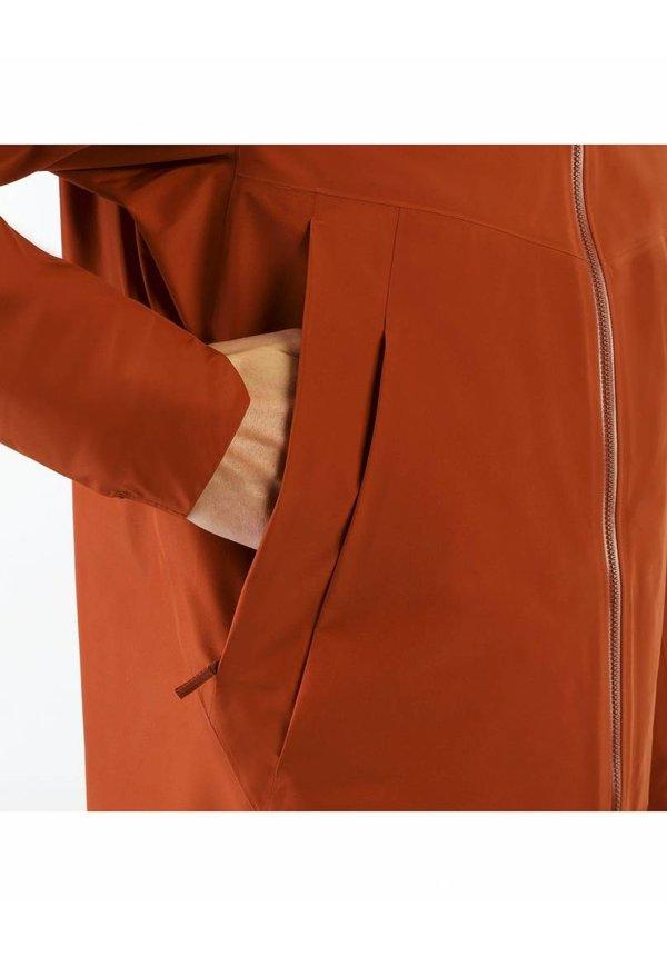 Arc'Teryx Veilance Arris Jacket Rust