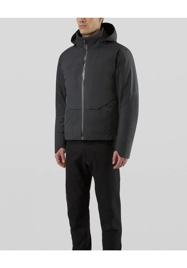 Arc'Teryx Veilance Node Down Jacket Soot