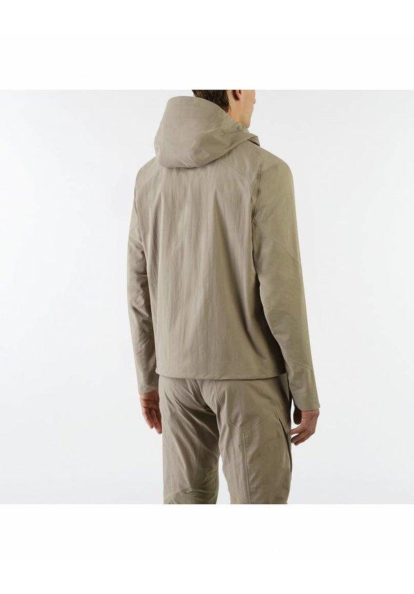 Isogon Jacket Khaki