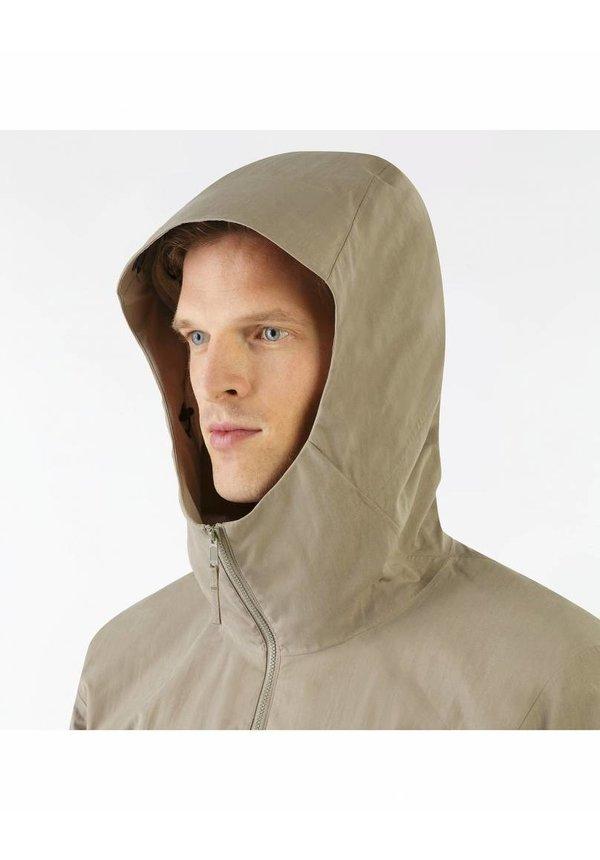Arc'Teryx Veilance Isogon Jacket Khaki