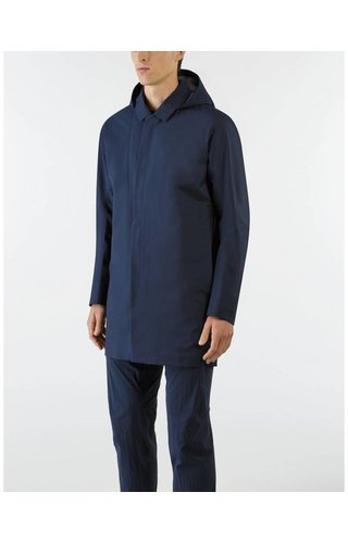 Arc'Teryx Veilance Arc'Teryx Veilance Partition LT Coat Dark Navy