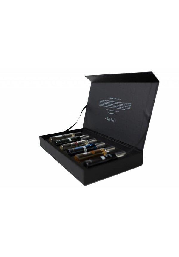 Eight & Bob Fragrance Collection 6 x 20ML