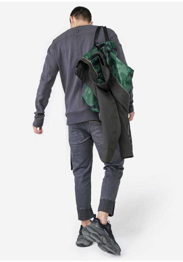 Krakatau Storm Jacket Curium Green