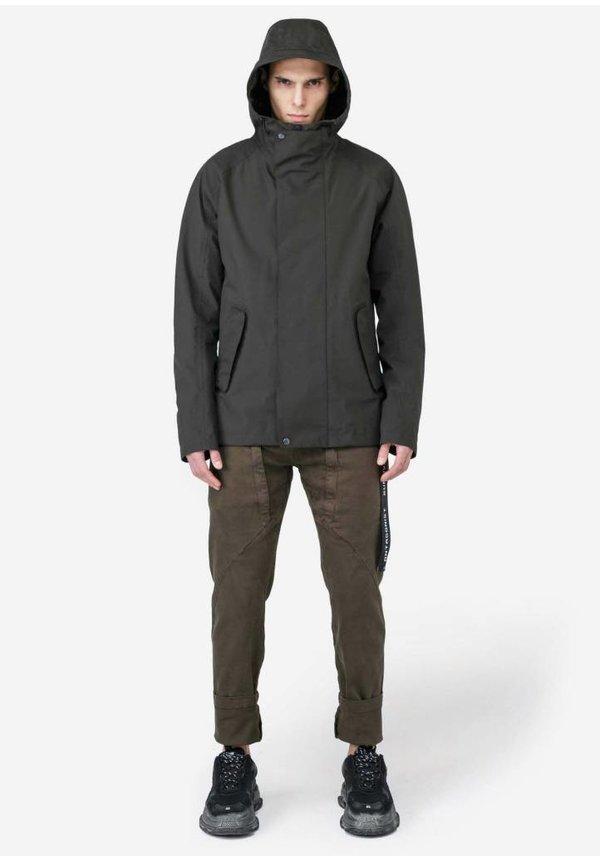 Storm Jacket Curium Green