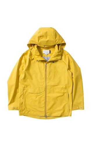 Nanamica Nanamica GORE-TEX Cruiser Jacket Yellow