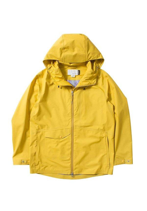 GORE-TEX Cruiser Jacket Yellow