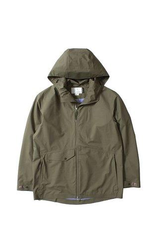 Nanamica Nanamica GORE-TEX Cruiser Jacket Khaki