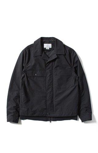 Nanamica Nanamica 3-Way Work Jacket Charcoal