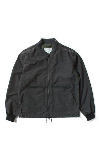 Nanamica Nanamica Dock Jacket Charcoal