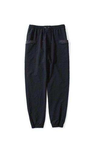 Nanamica Nanamica ALPHADRY Easy Pants Black