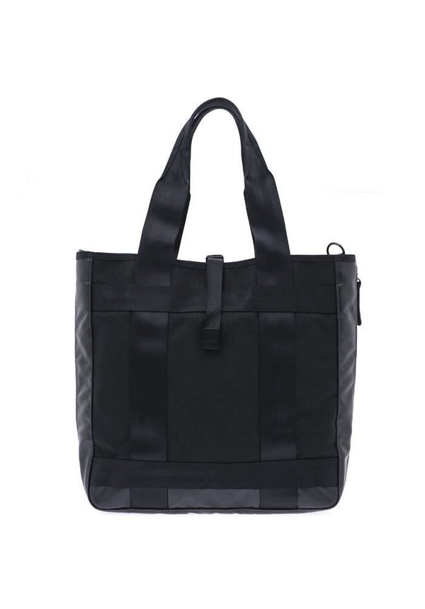 Yoshida Porter Heat 2-Way Tote Bag Black