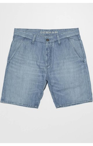Denham Denham Osaka Short Kd Denim Blue