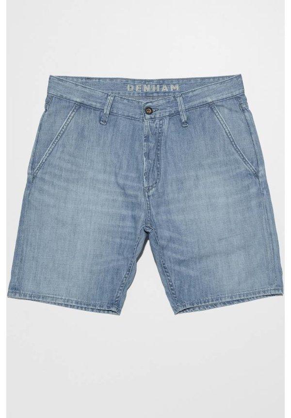 Osaka Short Kd Denim Blue