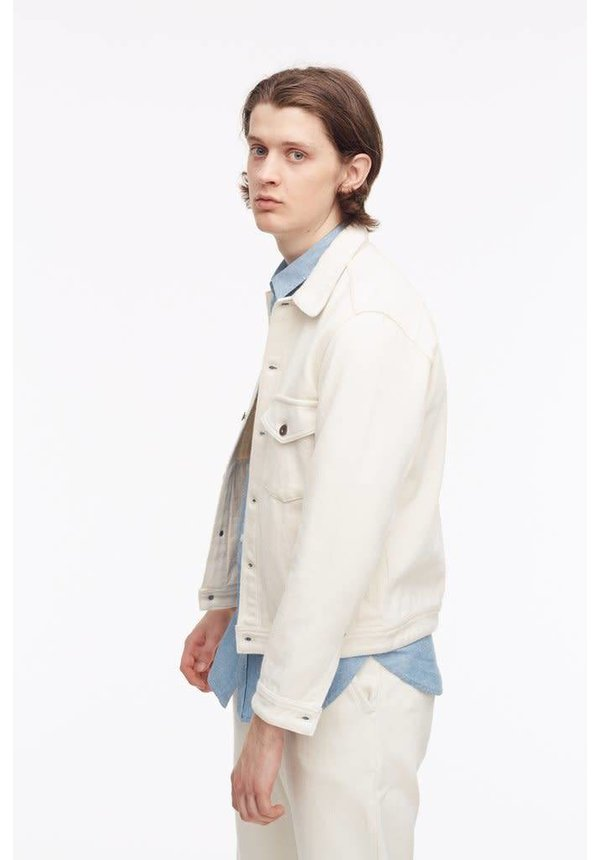 Moore Japan Off-White Jacket