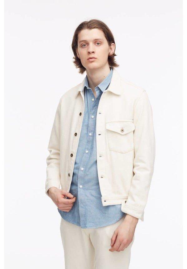 Livid Moore Japan Off-White Jacket