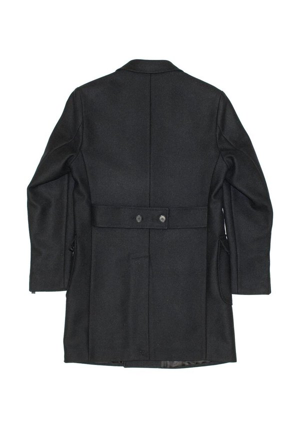 Gazzarrini GBI70G Wool JKT Black