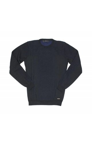 Gazzarrini Gazzarrini MI49G Knit Black