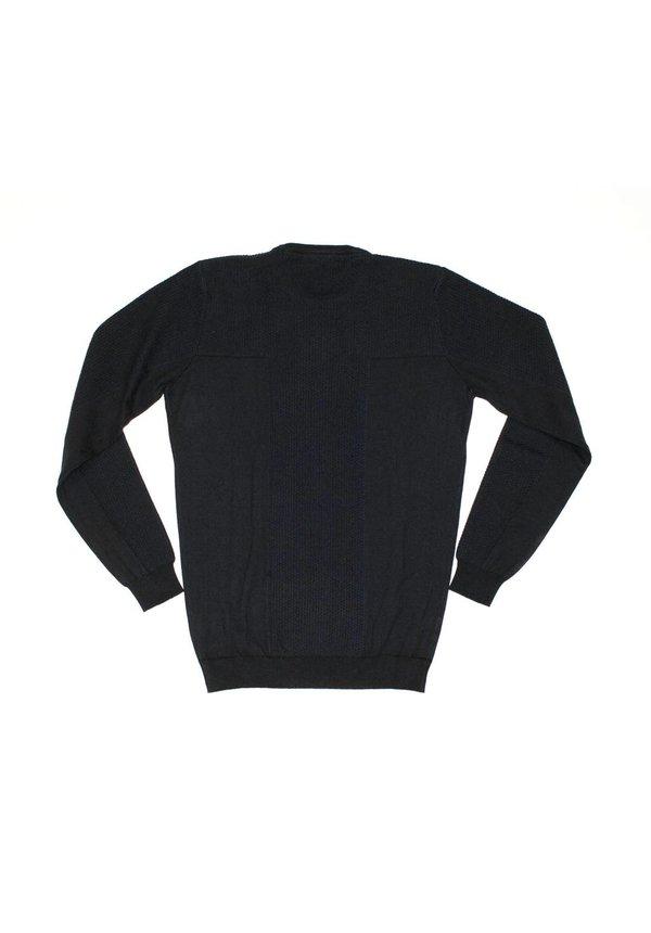 Gazzarrini MI49G Knit Black