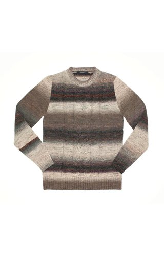 Gazzarrini Gazzarrini MI175 Knit Grey/Colored