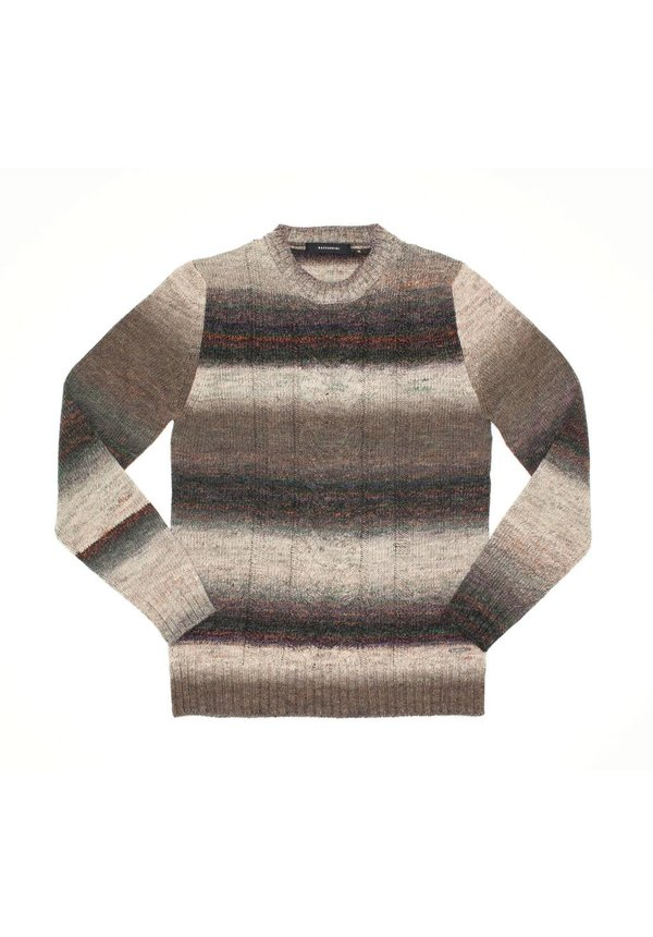 Gazzarrini MI75G Knit Grey/Colored
