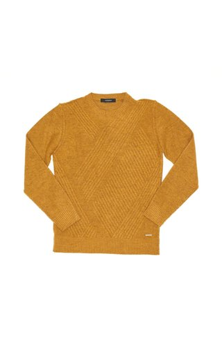 Gazzarrini Gazzarrini MI80G Knit Camel