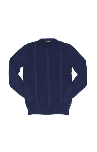 Gazzarrini Gazzarrini MI94G Knit Blue