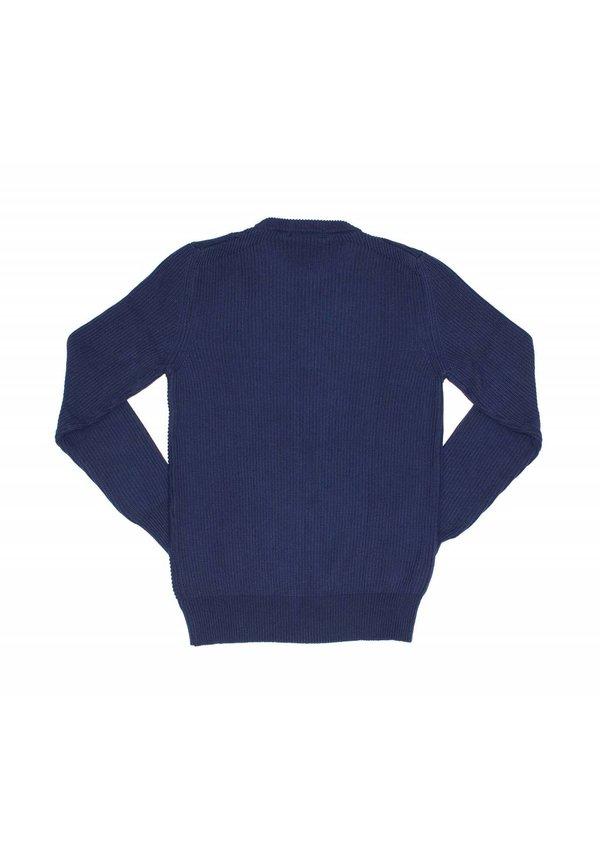 Gazzarrini MI94G Knit Blue