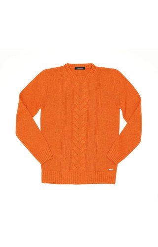Gazzarrini Gazzarrini MI98G Orange Knit