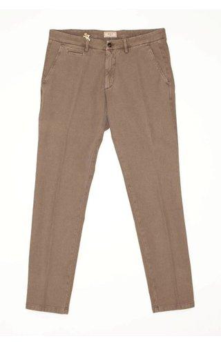 Briglia 1949 Briglia Slim Chino 536 Bruin