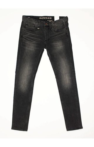 Denham Denham Bolt NY Denim Black