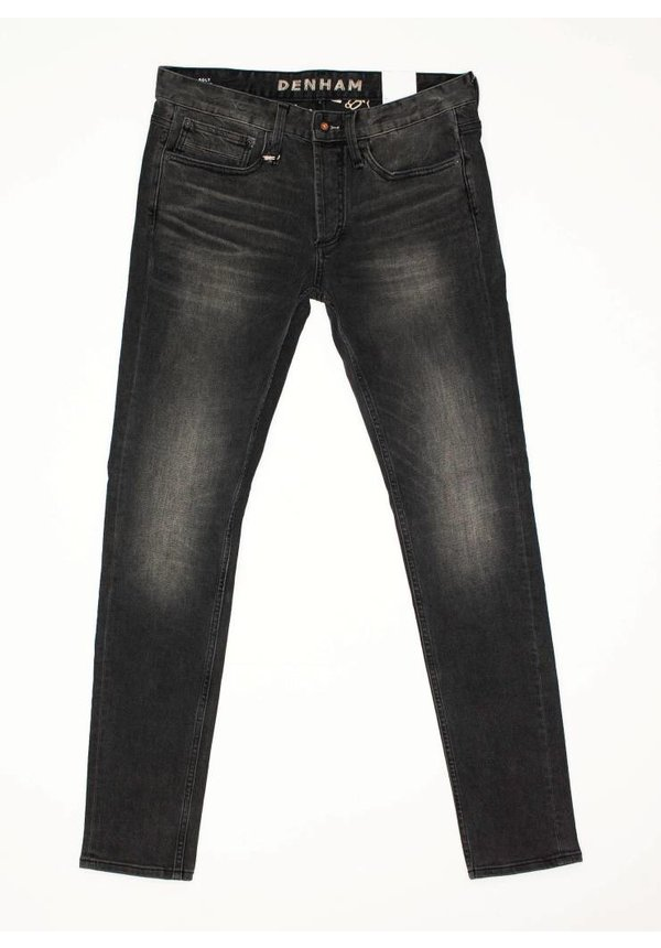 Bolt NY Denim Black