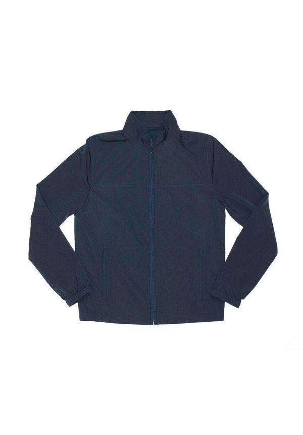 Samsoe Samsoe Fiji Jacket Dark Sapphire